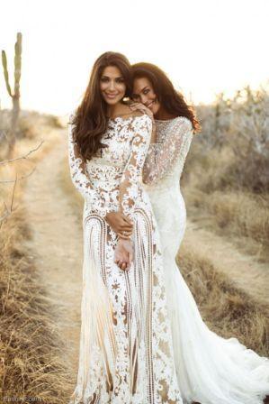 segundas oportunidadeso que hacer con tu vestido de novia tras el