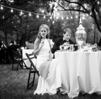 it girl Weddings