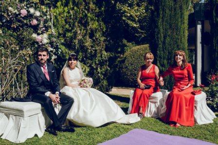 Bossanova - Sonia + David - Palacio de Silvela (0360)